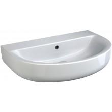 Umyvadlo klasické Ideal Standard bez otvoru Connect 55x45,5 cm bílá