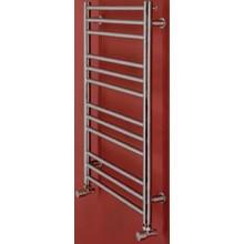 P.M.H. SORANO SN4SS koupelnový radiátor 600x1210mm, 470W, nerez