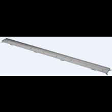 CONCEPT 50 TILE designový rošt 885mm pro dlažbu, nerez ocel