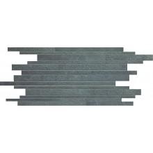 MARAZZI SISTEMN dekor 30x60cm lepené na síťce, grigio scuro, M84Z