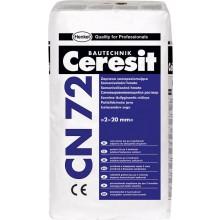 CERESIT CN 72 samonivelační hmota 25kg, pro vyrovnání podlah od 2-20mm