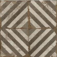 ARGENTA BRONX dekor 60x60cm, warm