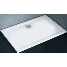 RAVAK GIGANT PRO FLAT sprchová vanička 1200x800m, obdélníková, litý mramor, bílá