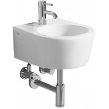 Umývátko klasické Keramag s otvorem Visit 36,5x41,5 cm bílá+KeraTect