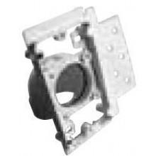AEG montážní díl zásuvkový, plast