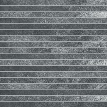 VILLEROY & BOCH FIRE & ICE dekor 30x30cm, steel grey