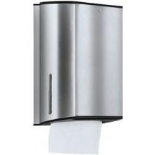 KEUCO PLAN zásobník 320x372mm, na ručníky, nerezová ocel