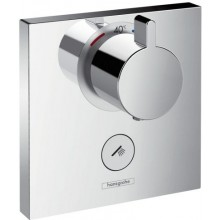 HANSGROHE SHOWERSELECT HIGHFLOW termostat podomítkový chrom 15761000