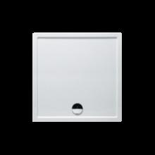 Vanička plastová Riho(JVP) čtverec ZÜRICH 250 DA5800500000000 DA58 90x90x4,5cm bílá