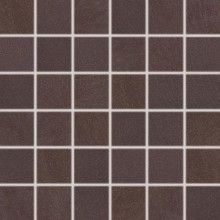 RAKO SANDSTONE PLUS mozaika 5x5cm hnědá DDM06274