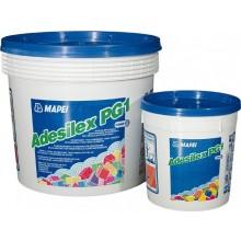 MAPEI ADESILEX PG1 epoxidové lepidlo 2kg, dvousložkové, tixotropní, šedá