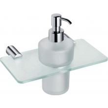 Doplněk dávkovač Ideal Standard Ceramix Style  chrom