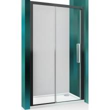 ROLTECHNIK EXCLUSIVE LINE ECD2L/1200 sprchové dveře 1200x2050mm levé, posuvné pro instalaci do niky, brillant/transparent