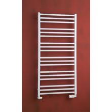 Radiátor koupelnový PMH Avento 1210/480 484 W (75/65C) bílá RAL9003