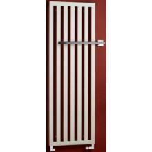 P.M.H. DARIUS DA2W koupelnový radiátor 600x1500mm, 647W, bílá