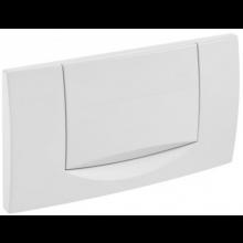 GEBERIT JAZZLINE ovládací tlačítko 34x18,5cm, alpská bílá