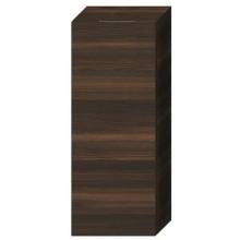 JIKA CUBITO-N střední mělká skříňka 320x150x810mm, 1 dveře levé, tmavá borovice