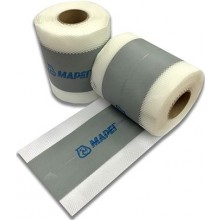 MAPEI MAPEBAND PE 120 páska 120mm, manžeta, role 10m, PVC