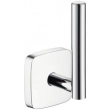 HANSGROHE PURAVIDA držák na rezervní toaletní papír chrom 41518000