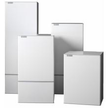 NIBE COMPACT 150 elektrický zásobníkový ohřívač vody 3kW WH076520