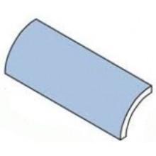VILLEROY & BOCH PRO ARCHITECTURA dlažba 5,35x20cm, zaoblená listela, light aquamarine