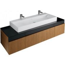 Nábytek skříňka pod umyvadlo Villeroy & Boch Memento 1705x425x535mm Amazakue
