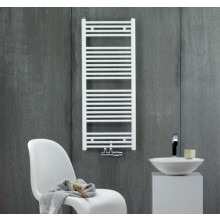 ZEHNDER VIRANDO radiátor 1466x500mm, 678W koupelnový, rovný, teplovodní, bílá
