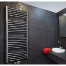 Radiátor koupelnový Korado 450/900 Koralux Linear Exclusive - M  chrom