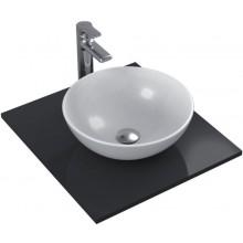 IDEAL STANDARD STRADA O umyvadlo 410x410x150mm, na desku, kruhové, bílá Ideal Plus