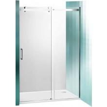 ROLTECHNIK AMBIENT LINE AMD2/1400 sprchové dveře 1400x2000mm posuvné, brillant/transparent