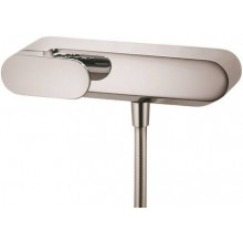 Baterie sprchová Ideal Standard nástěnná termostatická Moments s omezovačem teploty 150 mm chrom