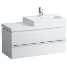 LAUFEN CASE skříňka pod umyvadlo 990x455x457mm, se 2 zásuvkami, multicolor