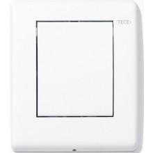 TECE PLANUS ovládací tlačítko 100x120mm, na pisoár, včetně kartuše, bílá/mat