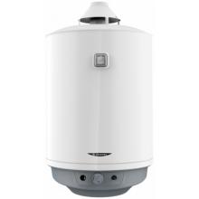 ARISTON S/SGA X 100 plynový ohřívač 5kW, zásobníkový, závěsný, bílá