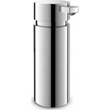ZACK SCALA dávkovač na mýdlo 200ml, Ø5,5cm, nerez ocel/vysoký lesk