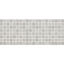 MARAZZI PAINT mozaika 20x50cm, předřezaná, grigio