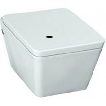 WC závěsné Laufen odpad vodorovný Il Bagno Alessi dOt  bílá+wondergliss