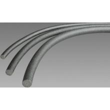 DEN BRAVEN PE vyplňovací provazec ø15mm, balení 100m, šedá