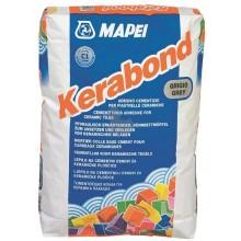 MAPEI KERABOND cementové lepidlo 5kg, šedá