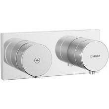 HANSA MATRIX sprchová baterie DN15, elektronická, s termostatem, chrom