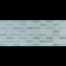 MARAZZI NUANCE mozaika 20x50cm prořezávaná, bleu, MKCZ
