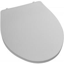 SAM HOLDING T-3549 sedátko 355x420mm záchodové, PP, bílá