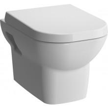 CONCEPT 100 Style závěsné WC 360x520mm RIMEX vodorovný odpad bílá alpin 7744N003-1125