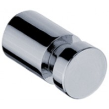 NIMCO UNIX držák ručníku háček malý, krátký 16x30mm chrom UN 13054S-26