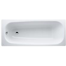Vana smaltovaná Laufen - Moderna plus 170x70 cm bílá