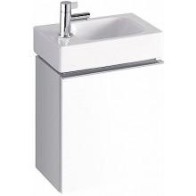 KERAMAG ICON XS skříňka pod umývátko 37x42x28cm, závěsná, bílá matná 841037000