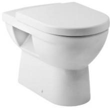 WC mísa Jika odpad vodorovný Mio odpad Vario  bílá