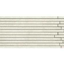 MARAZZI BROOKLYN mozaika 30x60cm, white