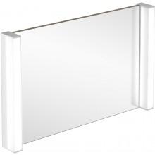 Nábytek zrcadlo Villeroy & Boch Verity Design 1300x616x45 mm bílá lesk