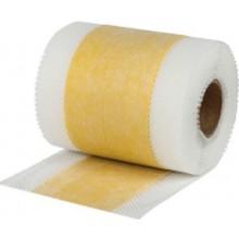 MUREXIN DB 70 páska těsnící 50bm/role, elastická, vodotěsná, s označením metráže, žlutá